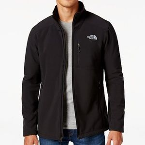 The North Face Black Apex Bionic 2 Jacket Size M